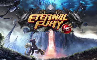 Eternal Fury