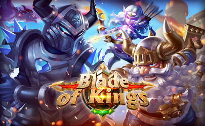 Blade of Kings